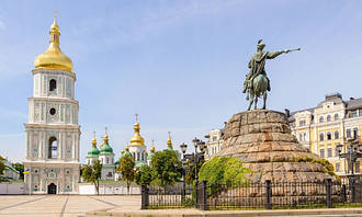11 клас / Історія України