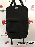 Защита спинки сиденья Audi Backrest Protector 4m0061609, фото 2