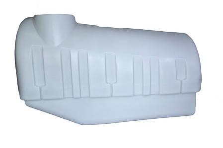 Емкость, бак 2000 литров для опрыскивателя на прицепной опрыскиватель AGRO E, фото 2