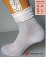 Женские медицинские носки из хлопка