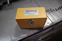 Набор фрез Optimum 4-12 мм