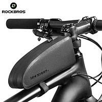 Велосипедная сумка на раму ROCKBROS AS-019, фото 1