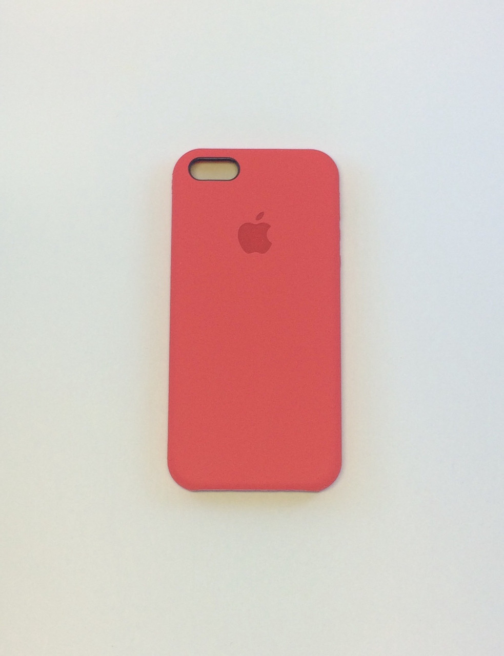 Силиконовый чехол для iPhone 7, цвет «спелая малина» - copy original