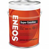 ENEOS SUPER GASOLINE API SL 5W30 IL SAC GF-3 20л