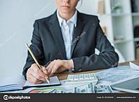 Аутсорсинг в сфере финансов и бухгалтерских услуг