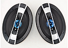"Автоакустика SP-6958 6"" x 9"" / 1000 Вт динамики в машину колонки овалы, фото 4"