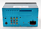 """Автомагнитола с сенсорным дисплеем 7319 экран 7""""  2 DIN в машину магнитола большая, фото 2"""