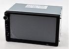 """Автомагнитола с сенсорным дисплеем 7319 экран 7""""  2 DIN в машину магнитола большая, фото 3"""