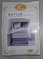 Двохспальный комплект постельного BAYN HOMES Koloco (BЕ-0009)