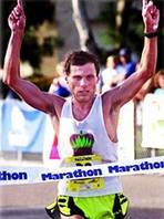 К вершинам спорта! — питание для спортсменов