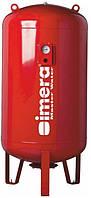Вертикальный расширительный бак Imera (Италия) RV1000 для горячей воды, арт. IIYRG01R31HP1
