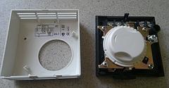 Внутреннее устройство терморегулятора и разновидности приспособления