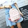 Міні рюкзак в кольорах, фото 4
