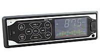 Автомагнитола MP3 3883 ISO 1DIN сенсор