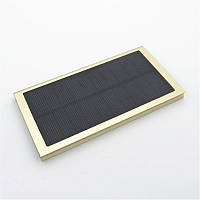 Power Bank Solar 89000 mAh, повербанк на солнечной батарее
