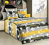 Комплект постельного белья в кроватку  Футбол Реванш