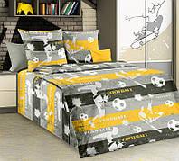 Комплект постельного белья в кроватку  Футбол Реванш, фото 1