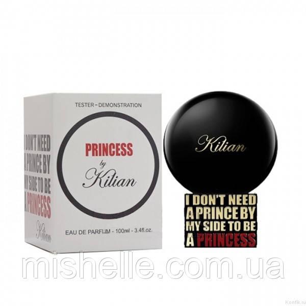 Тестер Kilian Princess (Килиан Принцесс) ОАЭ
