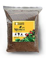 Кофе растворимый сублимированный Игуация, (Iguacu, Бразилия), 0.5 кг