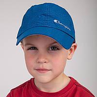Спортивная летняя кепка для мальчика - Champion (к10)