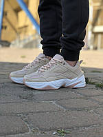 Кроссовки женские  Nike М2К Tekno . ТОП КАЧЕСТВО!!! Реплика класса люкс (ААА+), фото 1