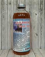 Лляна олія Льняное масло