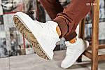 Мужские кроссовки Adidas EQT ADV / 91-18 (белые), фото 2