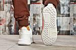 Мужские кроссовки Adidas EQT ADV / 91-18 (белые), фото 6
