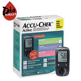 Глюкометры Accu-Chek