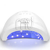 УФ лампа UV+LED SUNUV SUN1 на 48 Вт для сушки геля и гель-лака