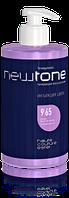 Тонирующая маска для волос 9/65  ESTEL NEWTONE Thermokeratin блондин фиолетово-красный 435 ml