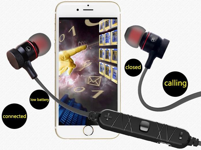 ORIGINAL! Bluetooth наушники Awei A922Bl