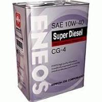 ENEOS Super Diesel CG-4 10W-40  1л