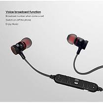 ORIGINAL! Bluetooth наушники Awei A922Bl, фото 3