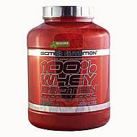 Протеин Scitec Nutrition 100% Whey Protein Professional 2350 г ваниль