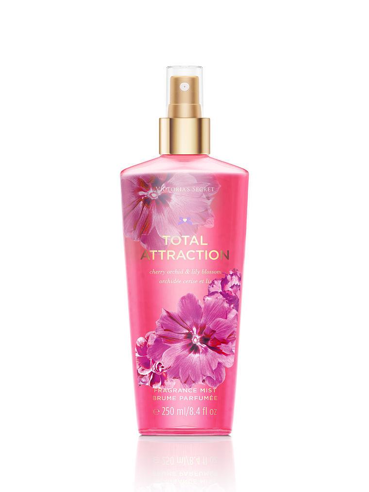 """Парфюмированный спрей для тела Total attraction от """"Victoria's Secret"""""""