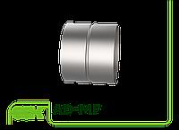 Муфта для круглого воздуховода AD-MF