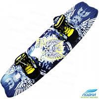 Вейкборд Body glove PHASE 5