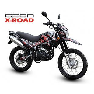 Мотоцикл GEON X-ROAD RS 250CBB PRO