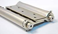 Петля маятниковая MERT №36 150/165 мм, цвет - хром