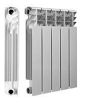 Биметаллические радиатора BOHEMIA B96