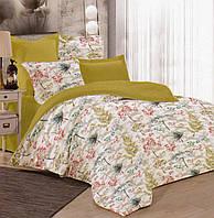 Комплект постельного белья ТЕП евро размер Соломия