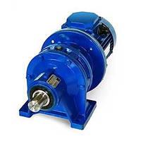 Планетарний мотор-редуктор 4МП-25 З електродвигуном