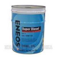 ENEOS Super Diesel CG-4 10W-40  20л