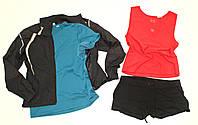 Секонд хенд спортивная одежда штаны кофты майки хб Польша Оптом от 25 - 30 кг