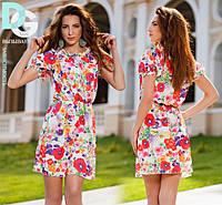 Цветное платье 247 гл $