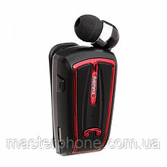 Гарнитура bluetooth Remax RB-T12 (Чёрный)