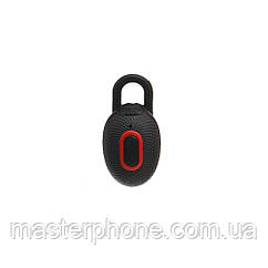 Гарнитура bluetooth Hoco E28 (Чёрный)