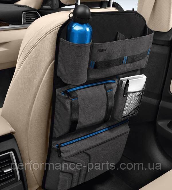 Защита спинки сидения для BMW 52122406212