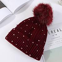 Женская шапка AL799005